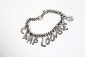 camp, louise, bracelet, 1950s